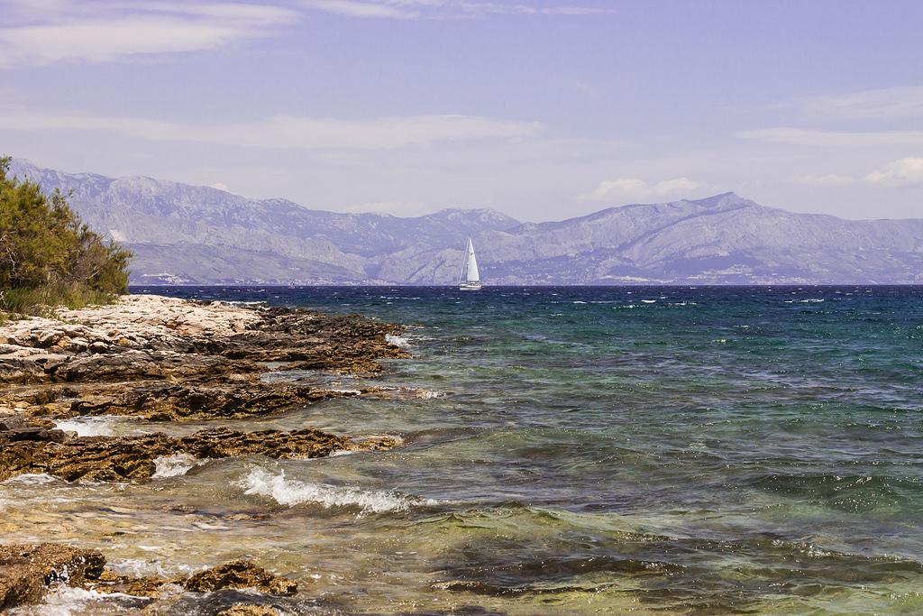 Croatia sailing holidays flickr image by Ahenobarbus