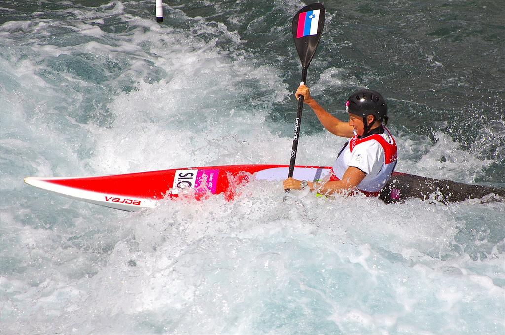 European kayaking destinations flickr image by Dave Hamster