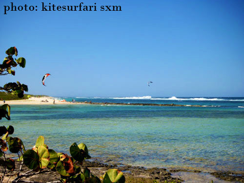 Guadeloupe-kitesurfing-image-by-Kitesurfari-SXM
