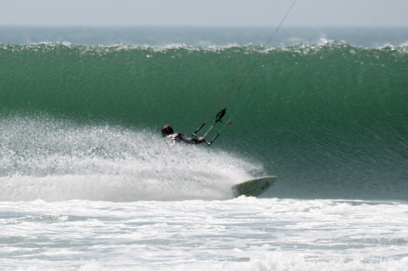 Mancora kitesurfing holidays