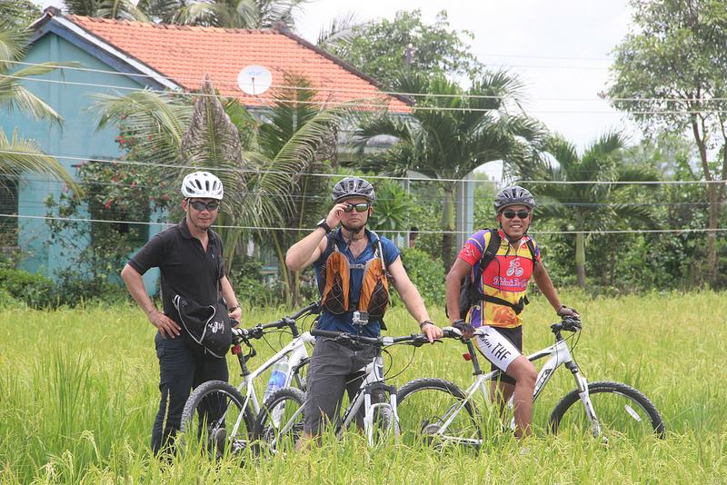 Vietnam Bike Tours 1