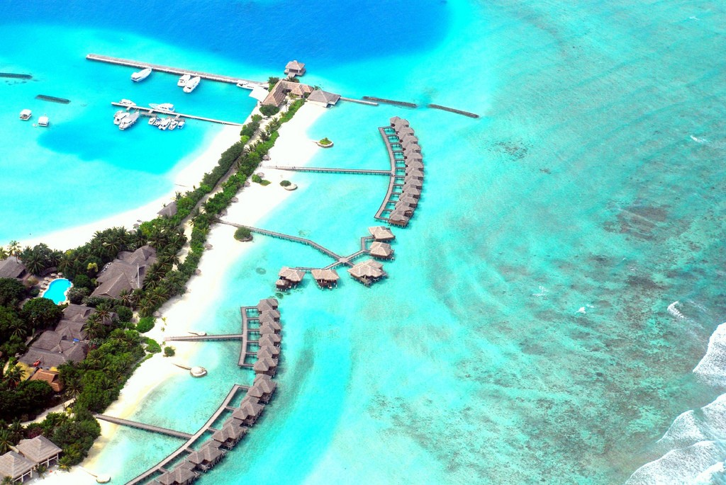 Maldives adventure holidays: 10 best activities in paradise Flickr image by nattu