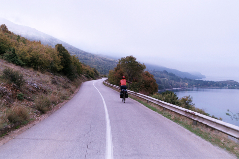 Cycling holidays in the Balkans