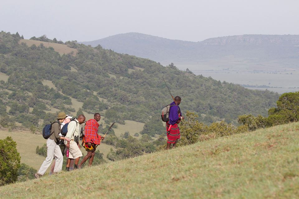 Inclusive Holidays Africa discount: 10% off hiking
