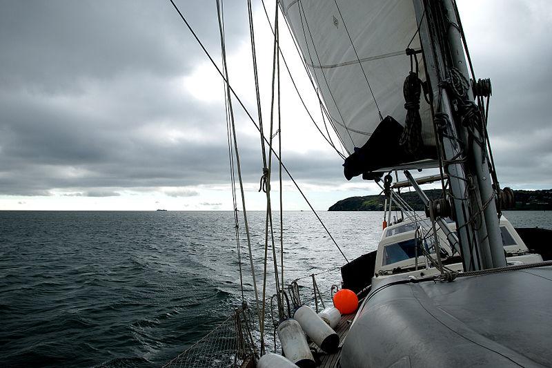 Flotilla sailing holidays Wikimedia image by Michal Osmenda