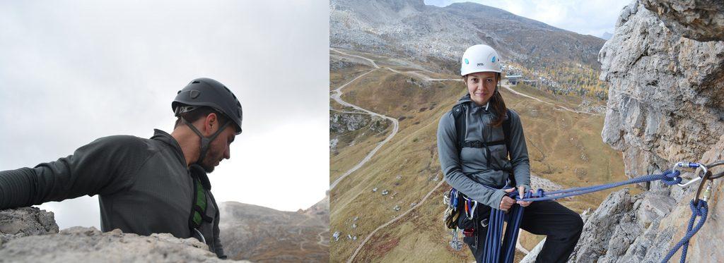 """Italijos atostogų laipiojimo po kalnus atostogos Dolomitai - vienas iš geriausių Italijos kalnų """"Flickr"""" vaizdas, kurį sukūrė roman.petruniak"""