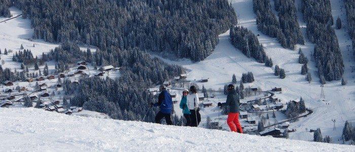 Tips for planning solo ski holidays image courtesy of The Ski Gathering