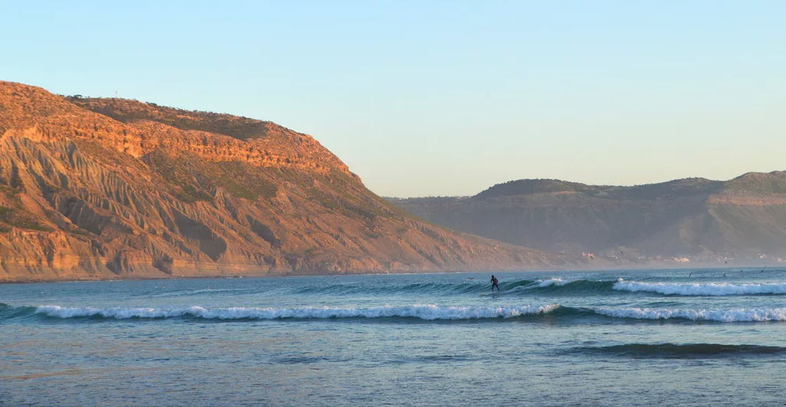 Guide to Morocco surfing holidays: 10 best Moroccan surf spots Imsouane