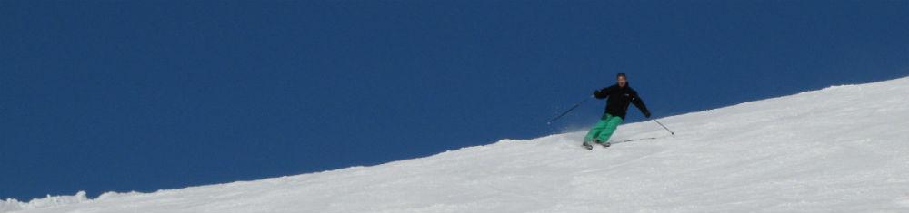 tips for planning solo ski holidays in the dolomites courtesy of The Ski Safari