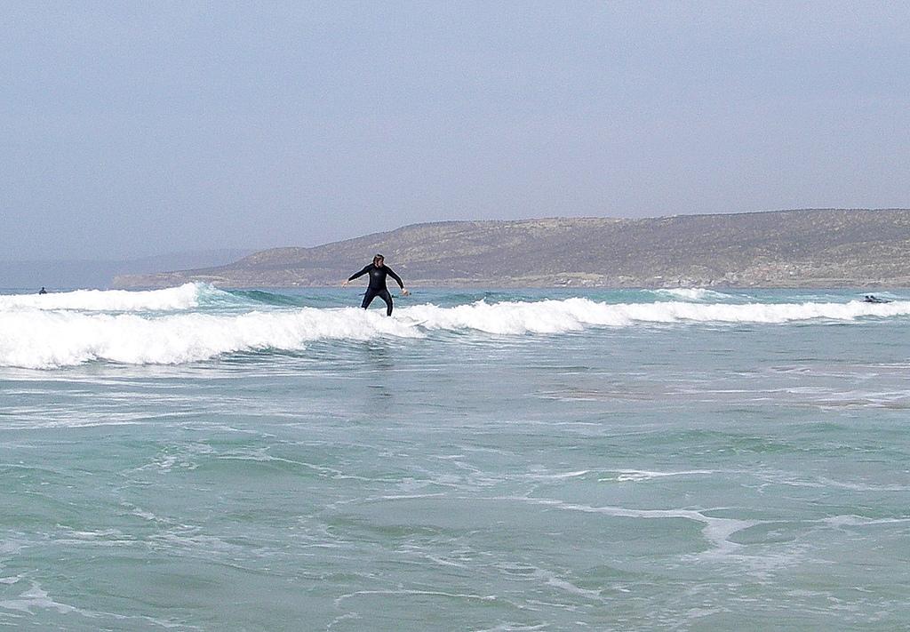 Agadir Surf Flickr image by seljes