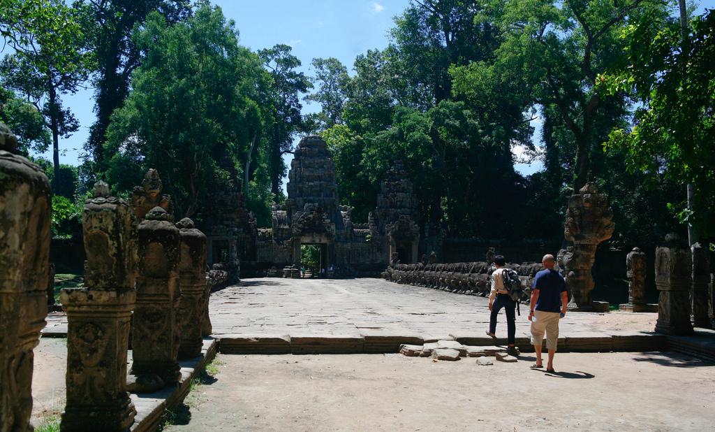 Asia Overlanding Flickr image by tdayal