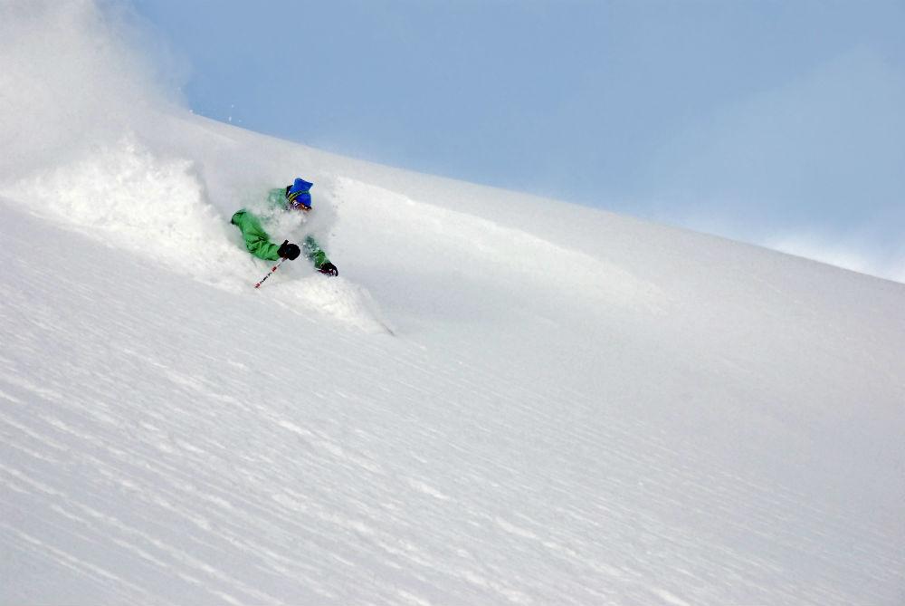 Best Japanese Ski Holiday in Niseko 2 Image Courtesy of HT Holidays