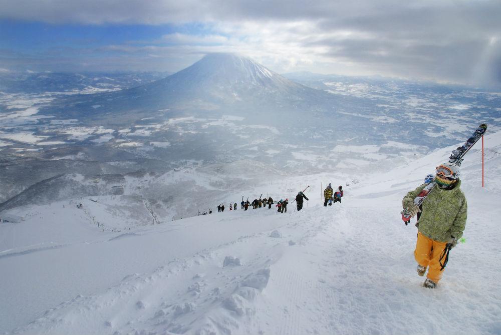 Best Japanese Ski Holiday in Niseko 3 Image Courtesy of HT Holidays