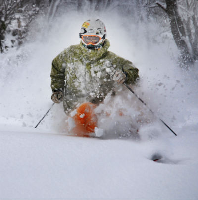 Best Ski Holiday Niseko Image Courtesy of HT Holidays