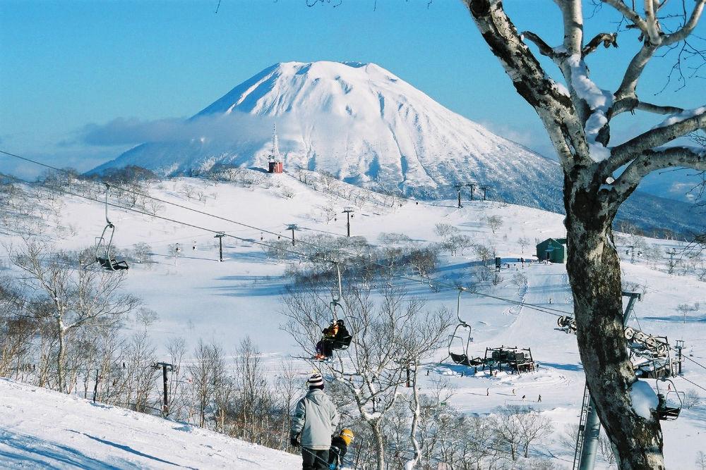 Best Japanese Ski Holiday in Niseko 6 Image Courtesy of Patrick Thorne
