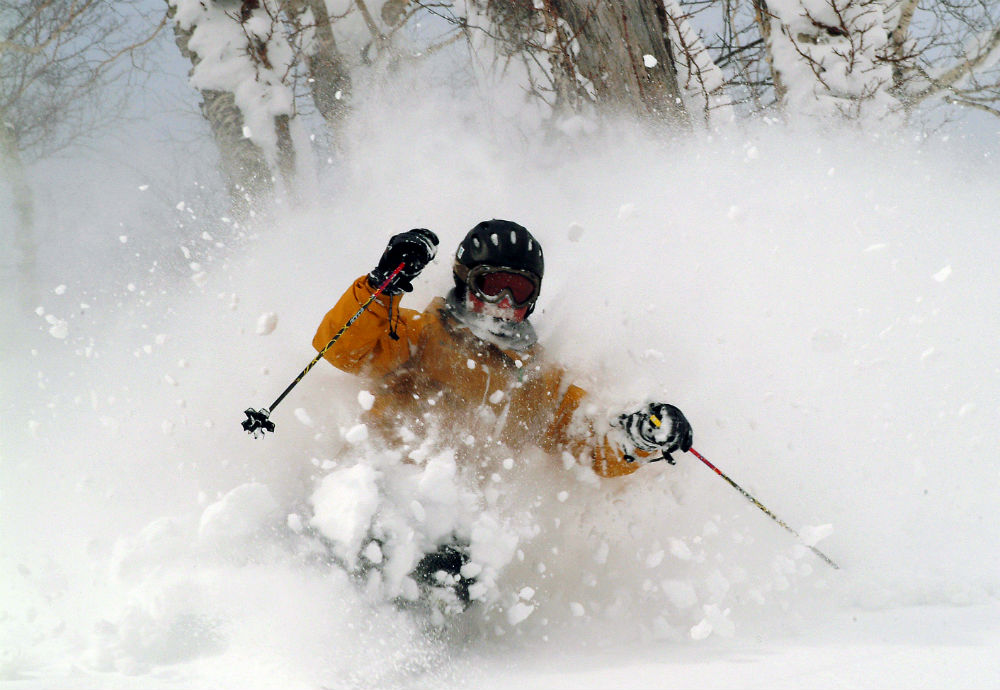 Niseko Skiing late availability adventure sports holidays Image Courtesy of HT Holidays