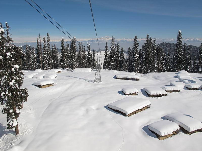 Best Ski News 2014 Wikimedia image by Skywayman9