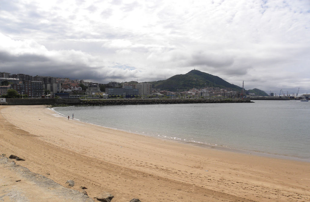 Bilbao Scuba Diving Flickr image by JasonParis