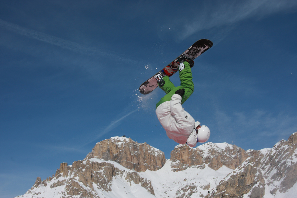 Interesting snowboarding news 2014 flickr image by Roberto_Ventre