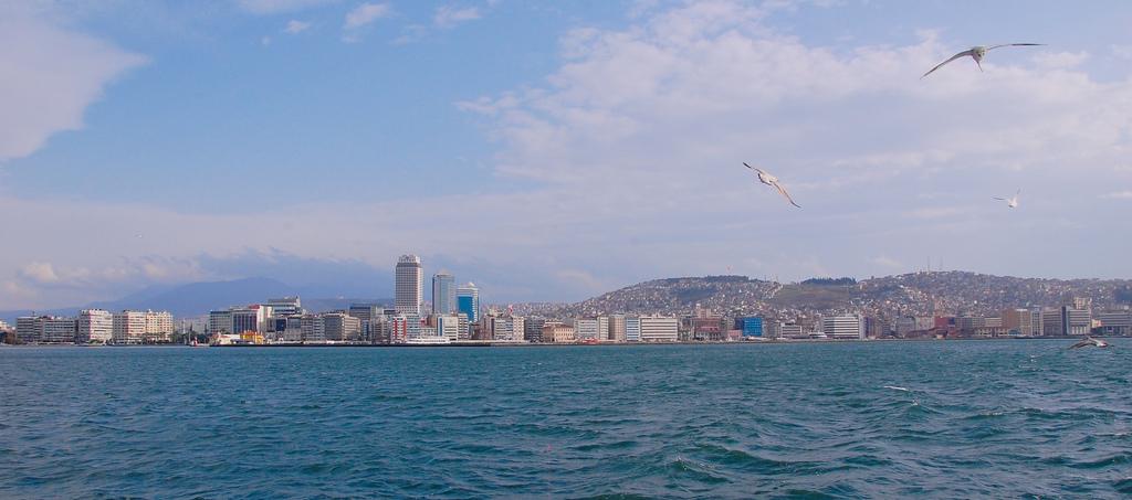 Guide To Izmir Scuba Diving Holidays
