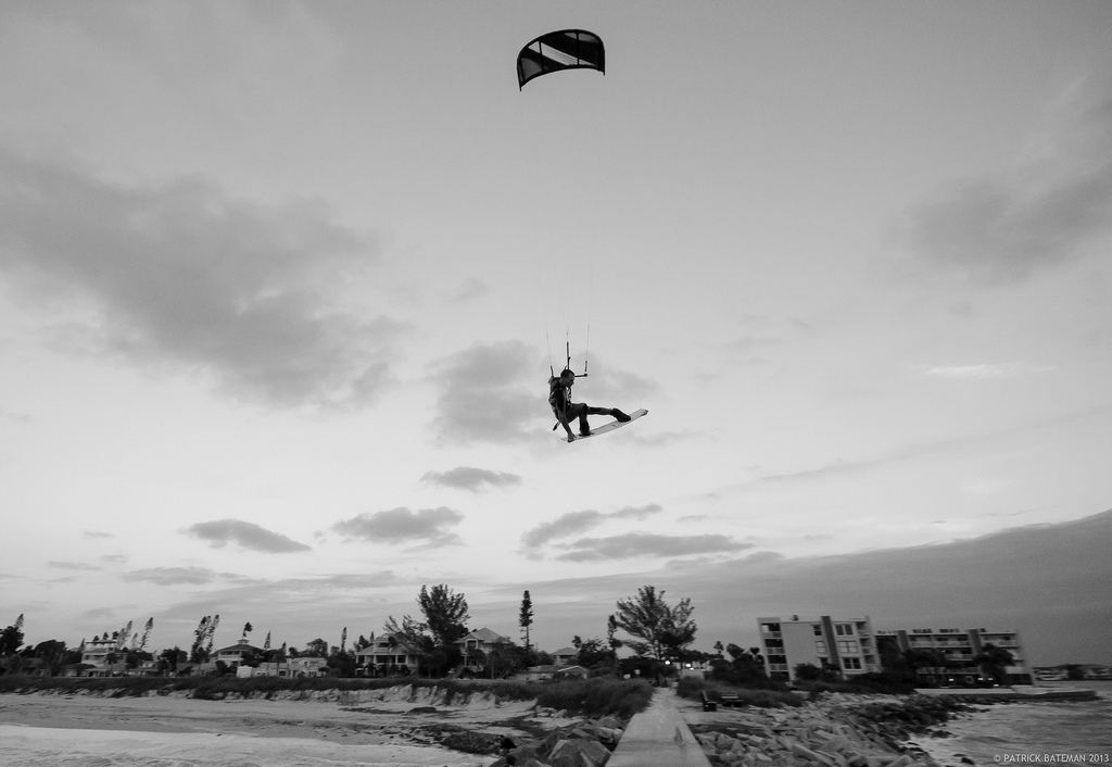 A guide to Mexico kitesurfing holidays Flickr image by plbateman