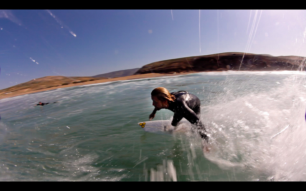 Morocco Surfing Flickr imag