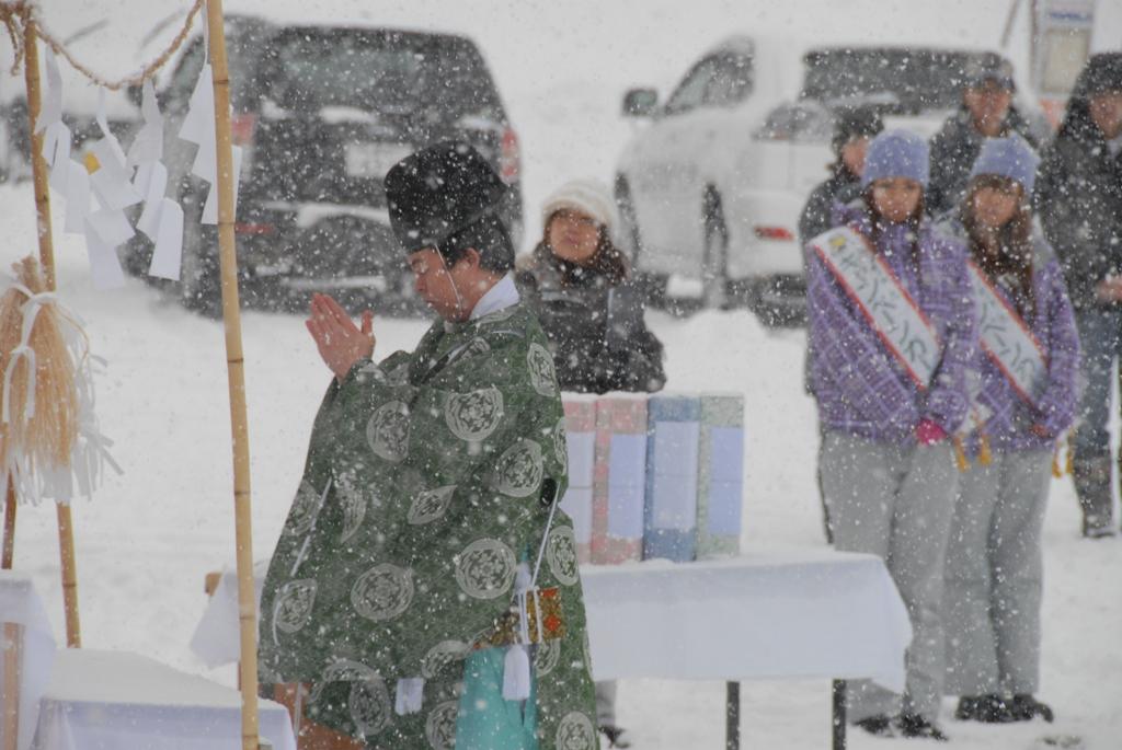 Best Japanese Ski Holiday in Niseko Image Courtesy of Patrick Thorne