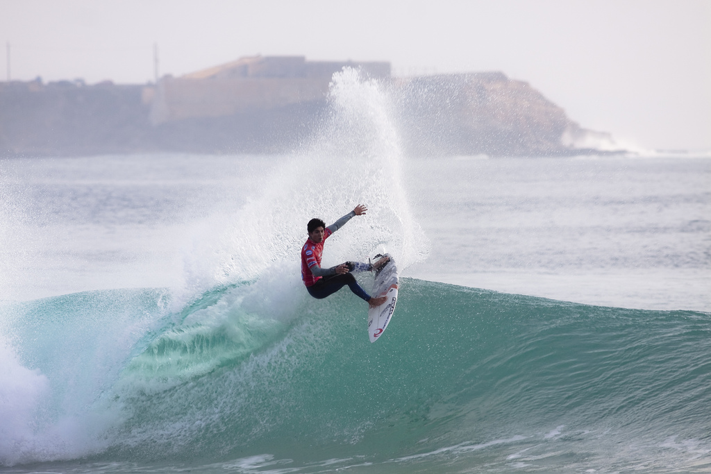 Portugal Surfing Flickr image by SayLuiiiis