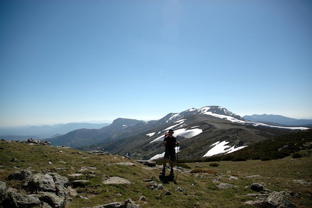 Spain Trekking Flickr image by Erazo-Fischer