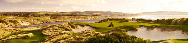 Luxury and More Travel Discount: 20% off Golf