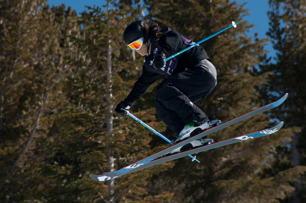 Best Ski News 2014 flickr image by DoodledaMoon