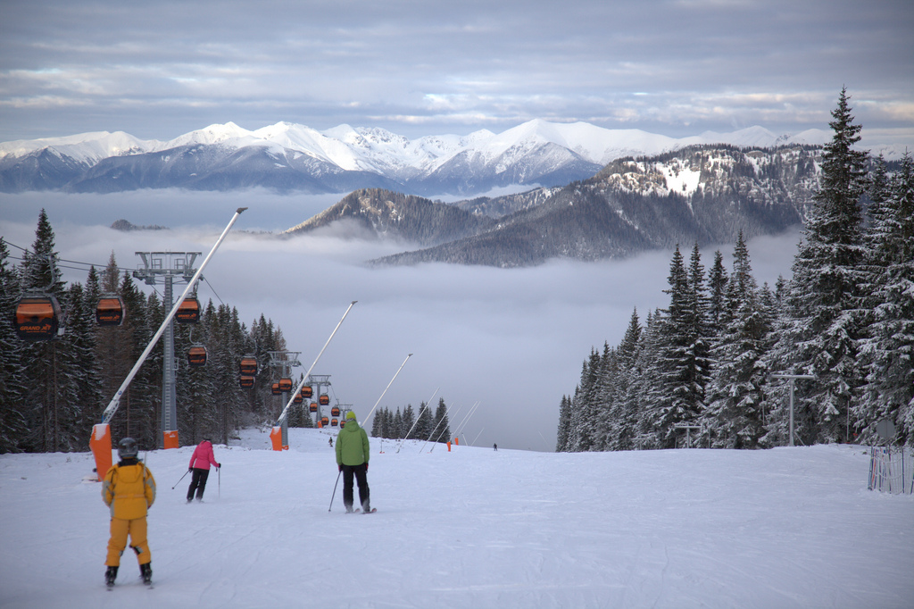 Best Ski News 2014 flickr image by Lauri Vain