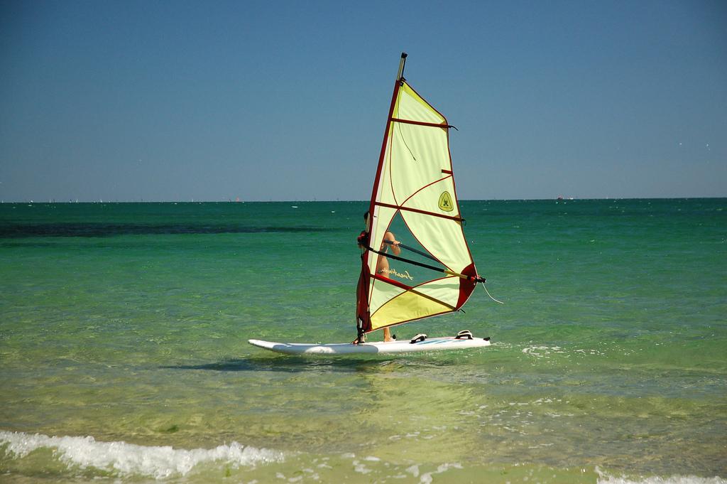 Bulgaria Windsurf Flickr image by vladislav.bezrukov