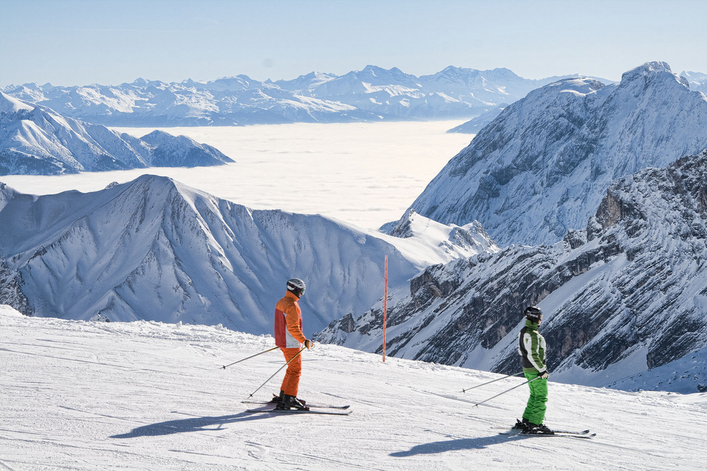 Europe Ski Flickr image by Mundus Gregorius