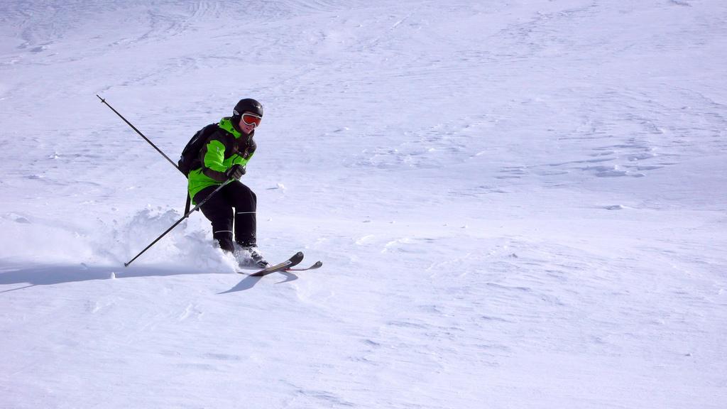 Italy Ski Flickr image by kallu