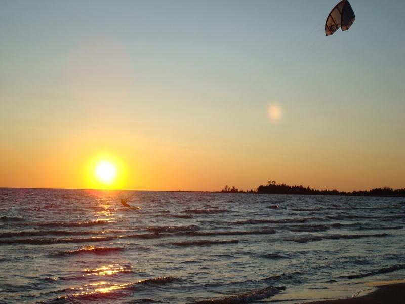 Luxury kitesurfing holidays flickr image by EmmajaneHW