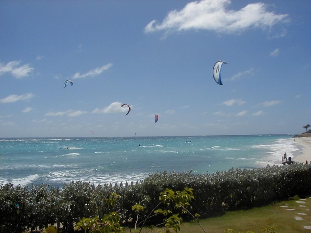 Luxury kitesurfing holidays flickr image by MadMack66