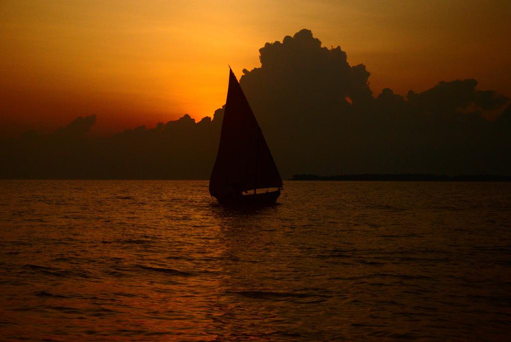 Maldives Sailing Flickr image by Mohamed Malik