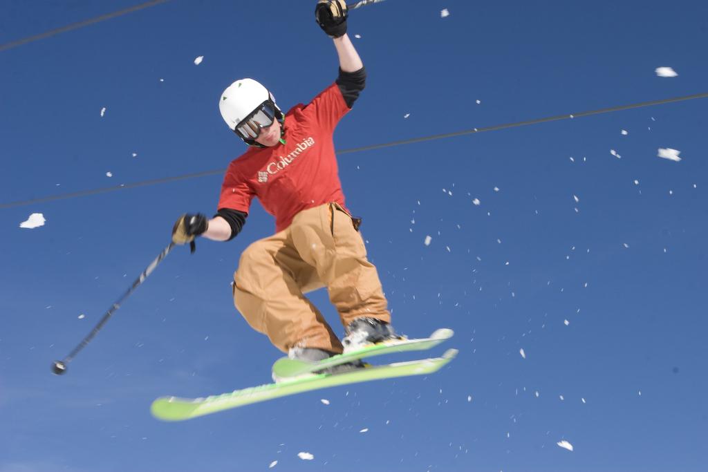 Moldova Ski Flickr image by _dChris
