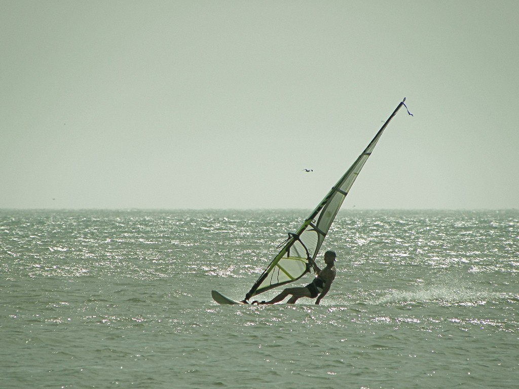 best Morocco windsurfing holiday destinations Flickr image by xoan