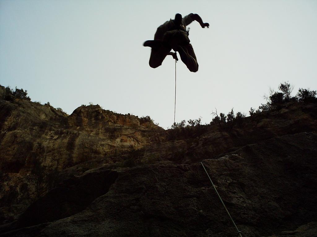 Palma De Mallorca Rock Climbing flickr image by fraboof