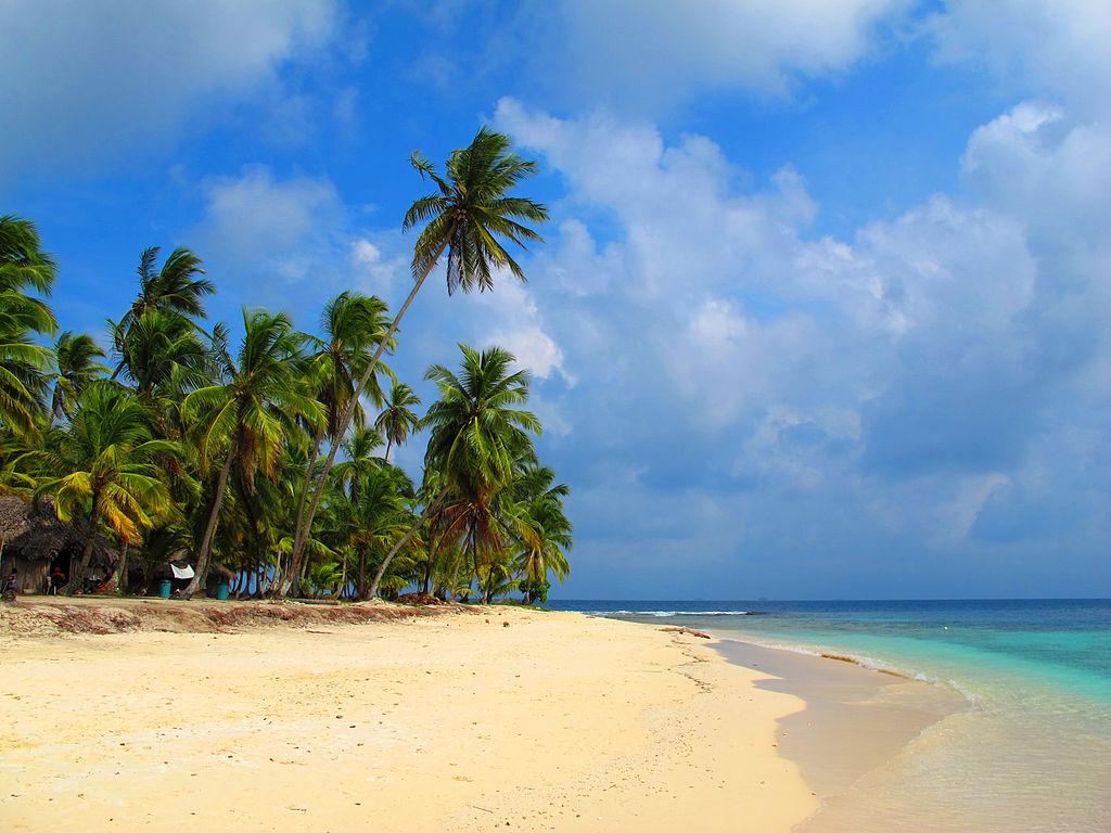 Panama Windsurf Wikimedia Commons image by Haakon S. Krohn