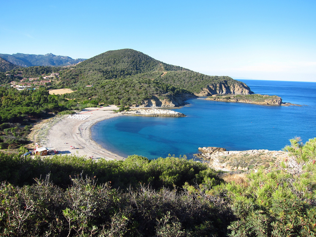 Guide to Sardinia Island Rafting holidays and other activities Flickr image by fabulousfabs