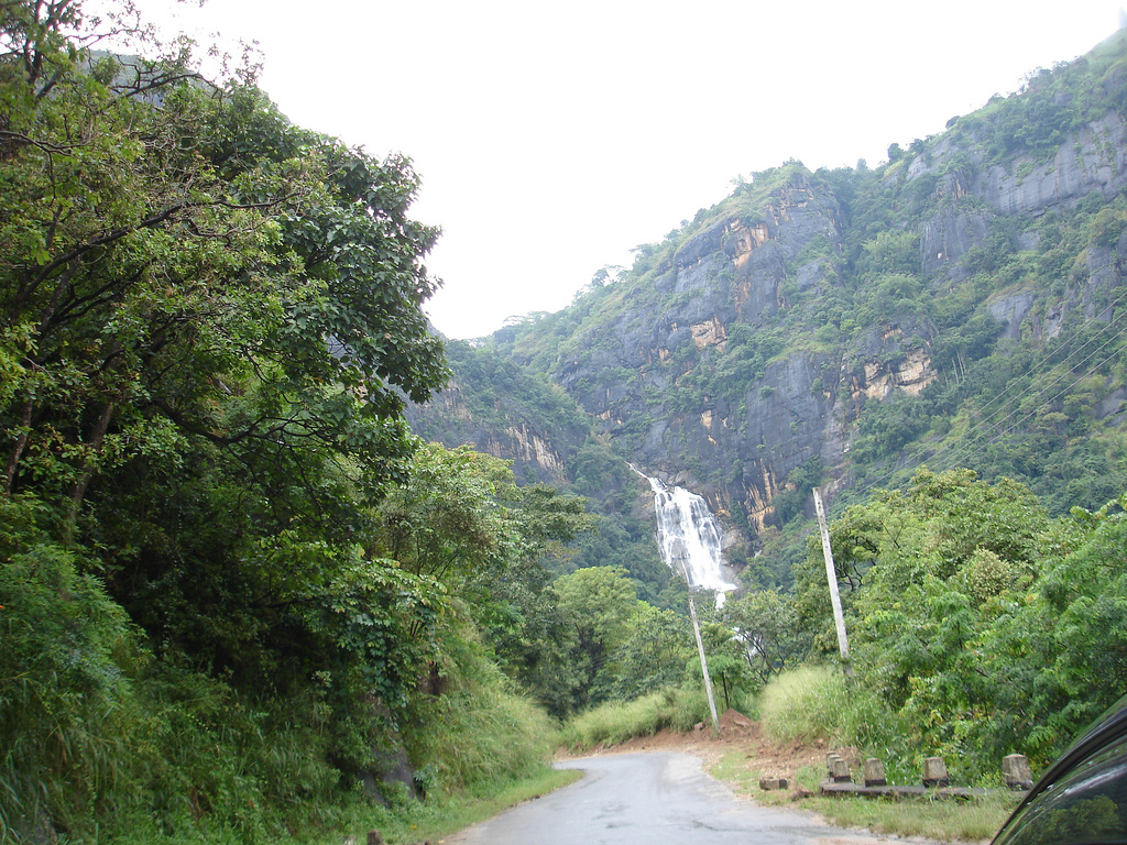 Sri Lanka Overland Flickr image by stepnout
