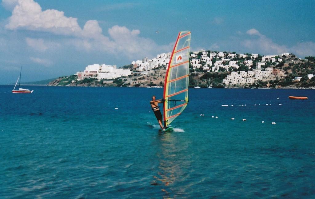 Turkey Windsurfing Flickr image byneiljs