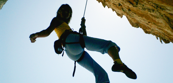 Cheap rock climbing holidays in Europe image courtesy of Dream Guides
