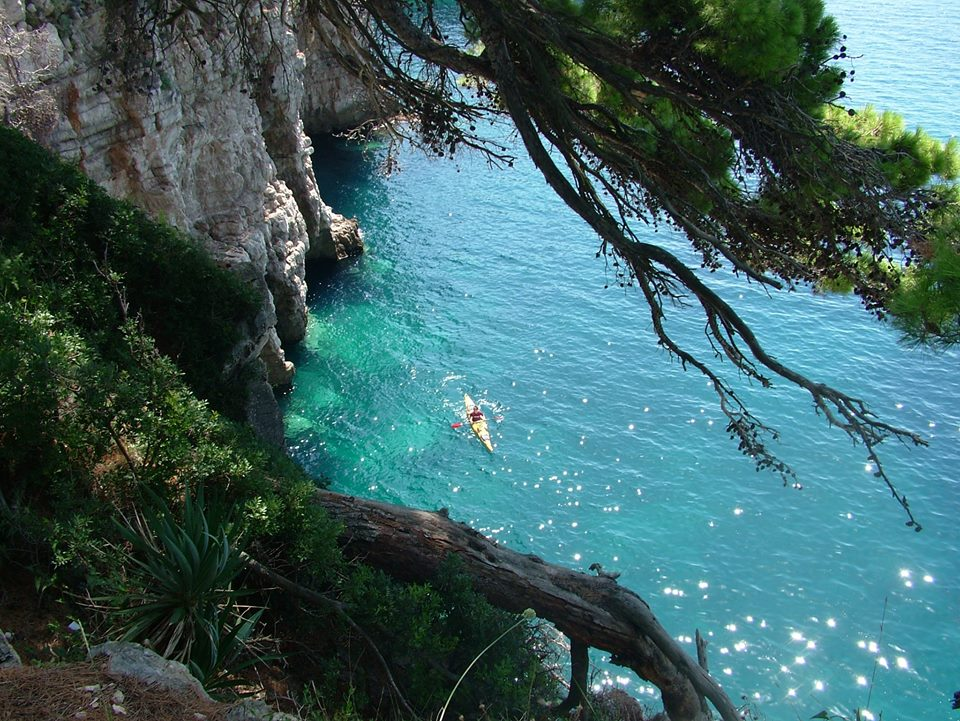 Best Mediterranean kayaking holidays image by Val Tours