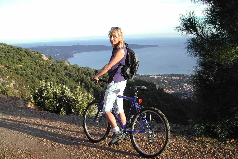 Adventure St Tropez Discount: 5% off Mountain Biking