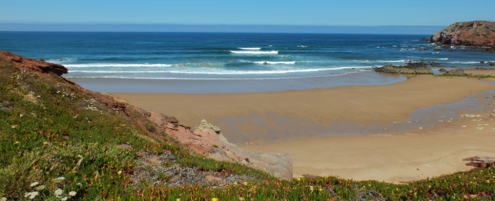 Sagres surfing holidays Praia do Amado Flickr image by Annabelle Orozco