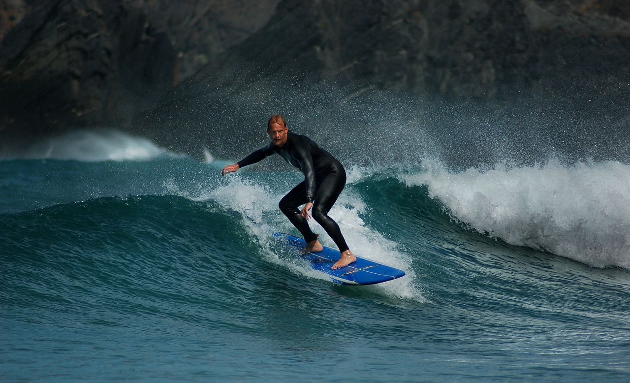 Five of the best surf schools in Portugal image from The Surf Experience